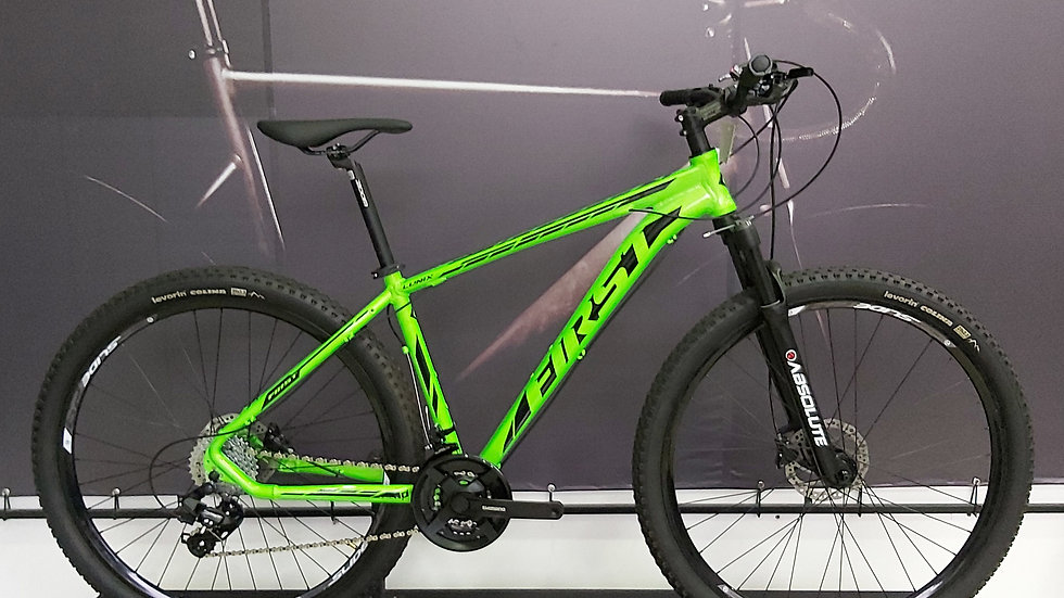BIKE 29 FIRST LUNIX 24V