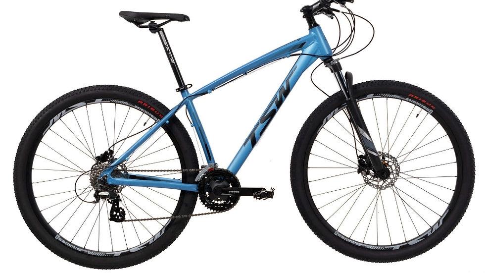 """Bike 29"""" TSW Hunch 24v"""