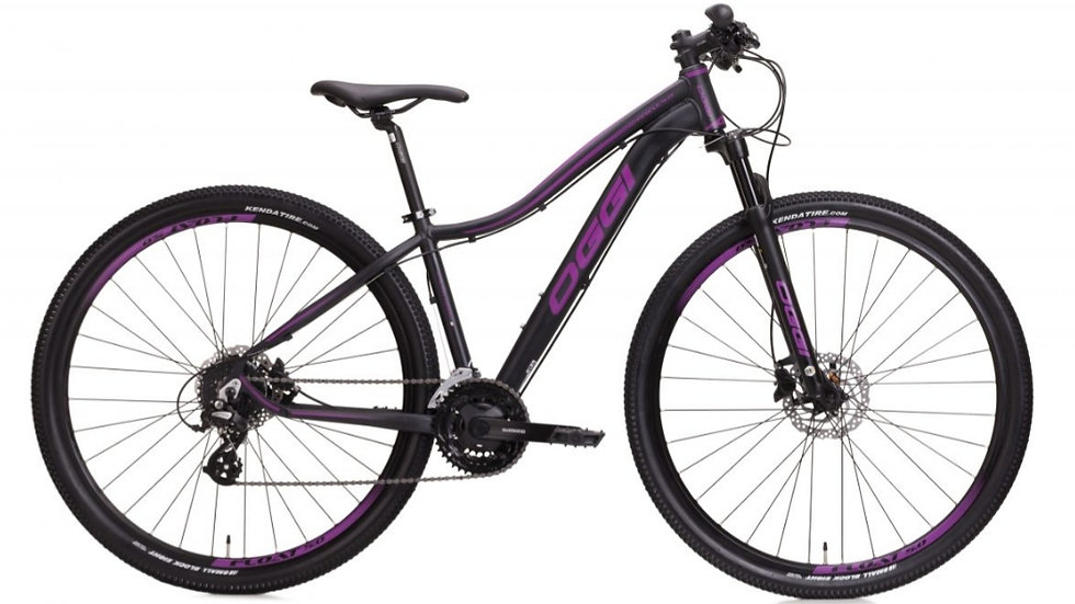 "Bike 29"" OGGI Float 5.0 18v"