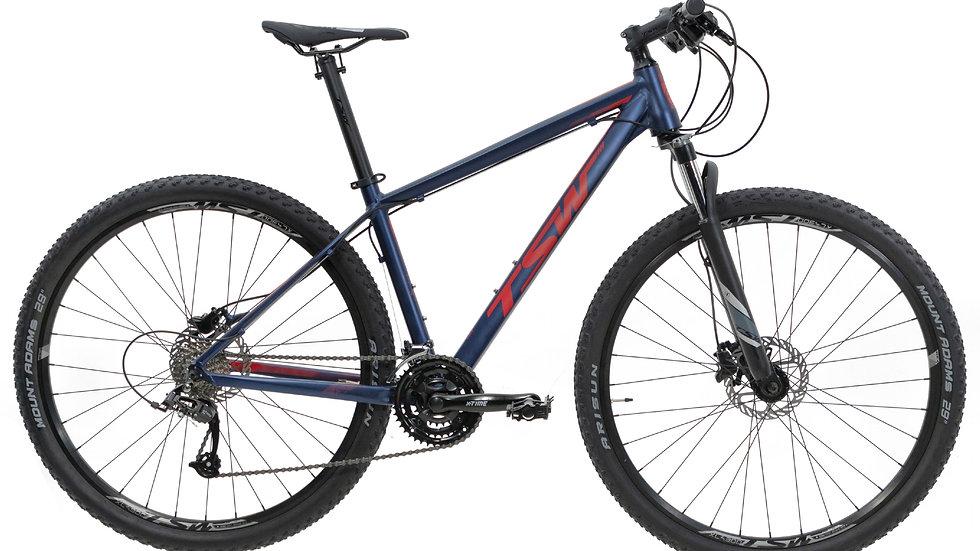 """Bike 29"""" TSW AWE Urban 24v"""