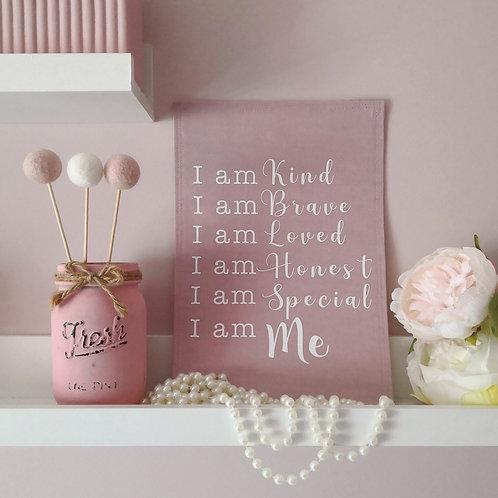 Positive Affirmation Signs