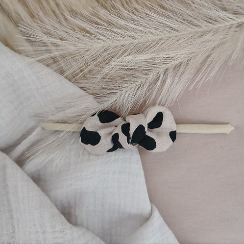 Luxe Bow
