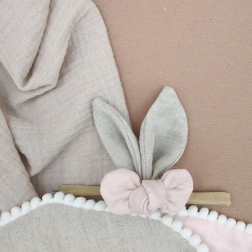 Assorted Bunny Ear Bows