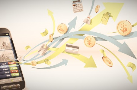 Taking Control of Your Finances - With Financial Apps