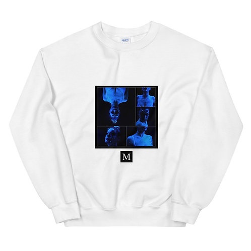 Midnight. Unisex Sweatshirt