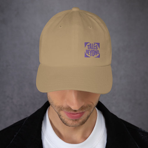 Tales Beyond Deluxe Basic Logo Classic Cap