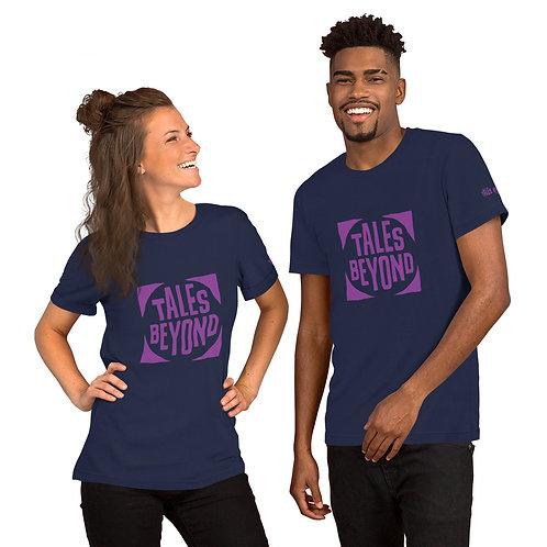 Tales Beyond Deluxe Basic Logo Shirt