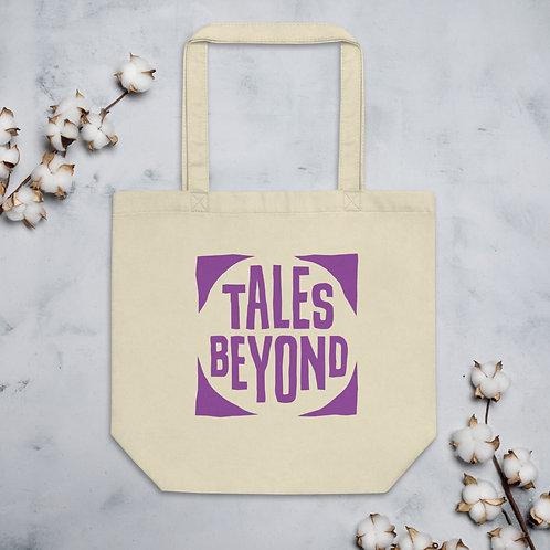 Tales Beyond Basic Logo Eco Tote Bag