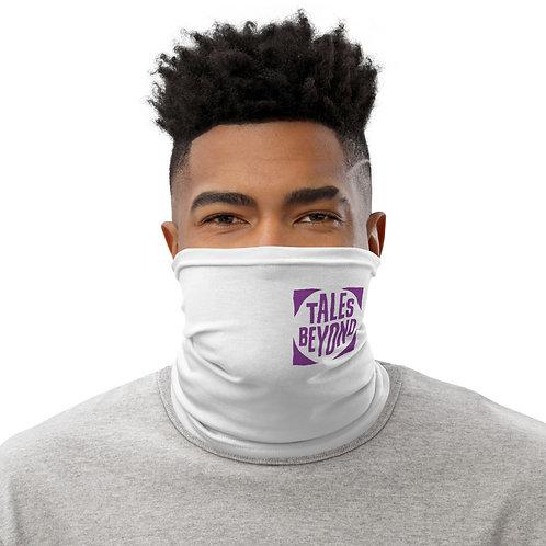 Tales Beyond Basic Logo Neck Gaiter/Face Mask