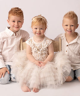 two brothers and a sister sibling photos