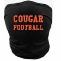 Black Gaiter Cougar Football