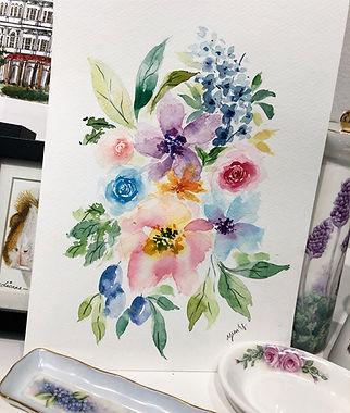 Watercolour loose floral.JPG