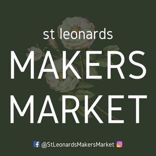 Copy of Copy of St Leonards Makers Marke