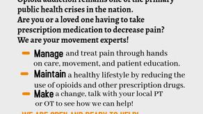 Opiod Awareness