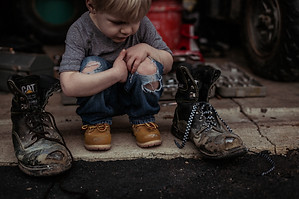 Lifestyle family and children Photography