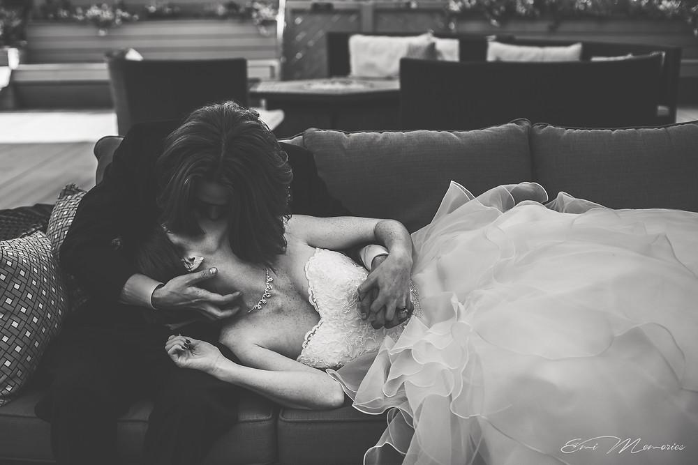 Wedding Photographer in Newark Ohio