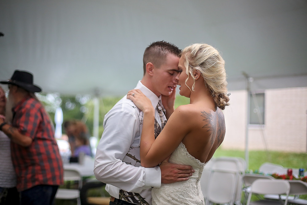 First dance in grove city ohio