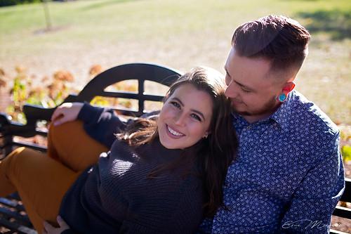 Engagement Session Couples photography Pataskala ohio