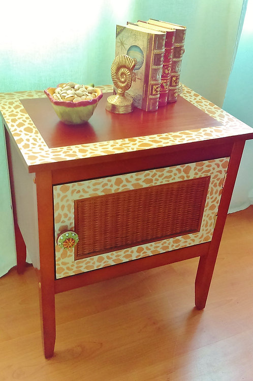 Lil' Animal Accent Table