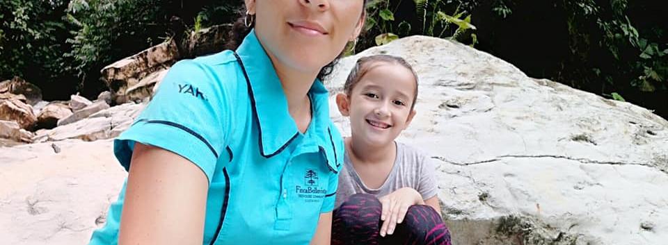 Yari and Briana