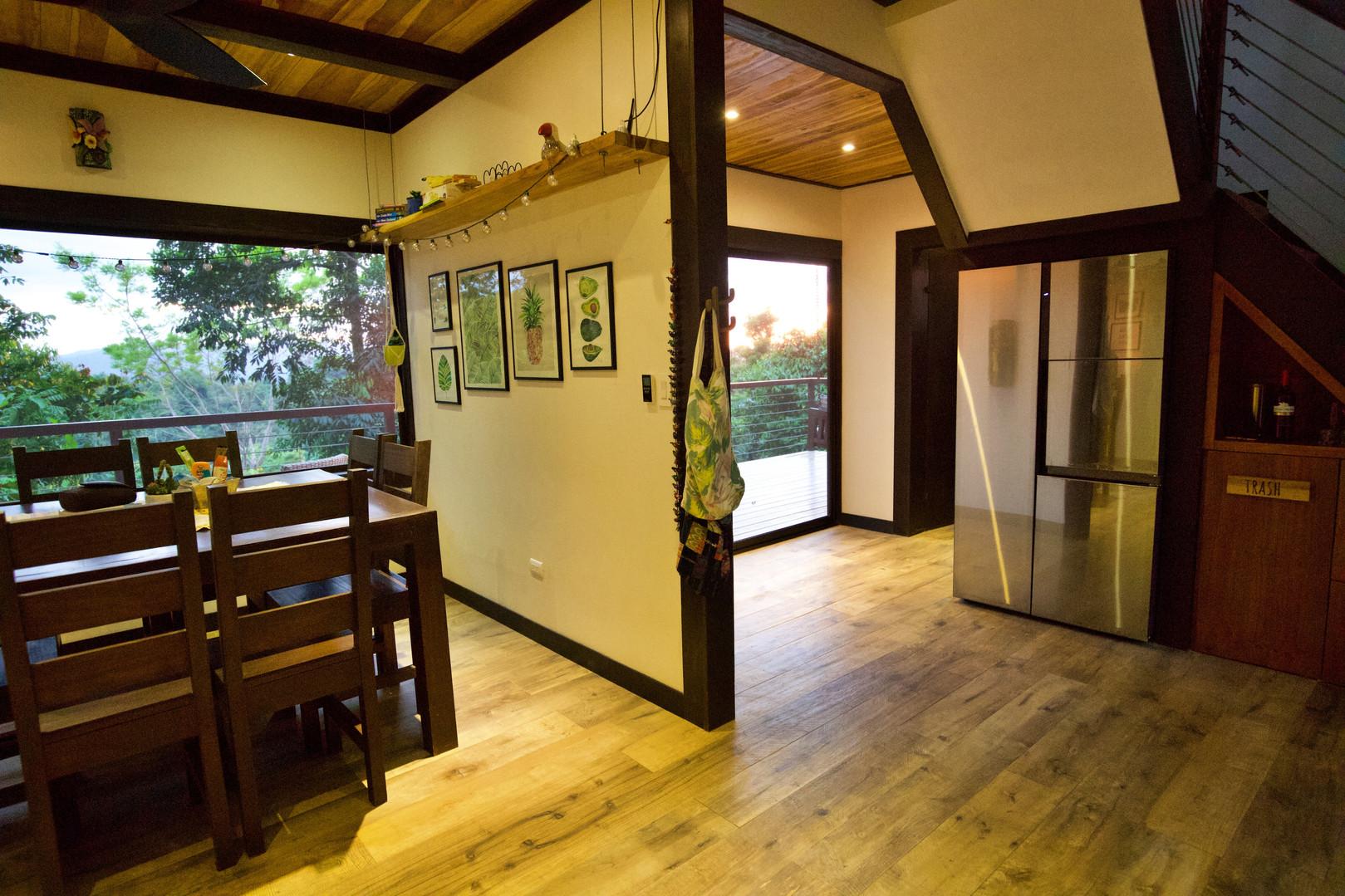 Dining room / Lobby