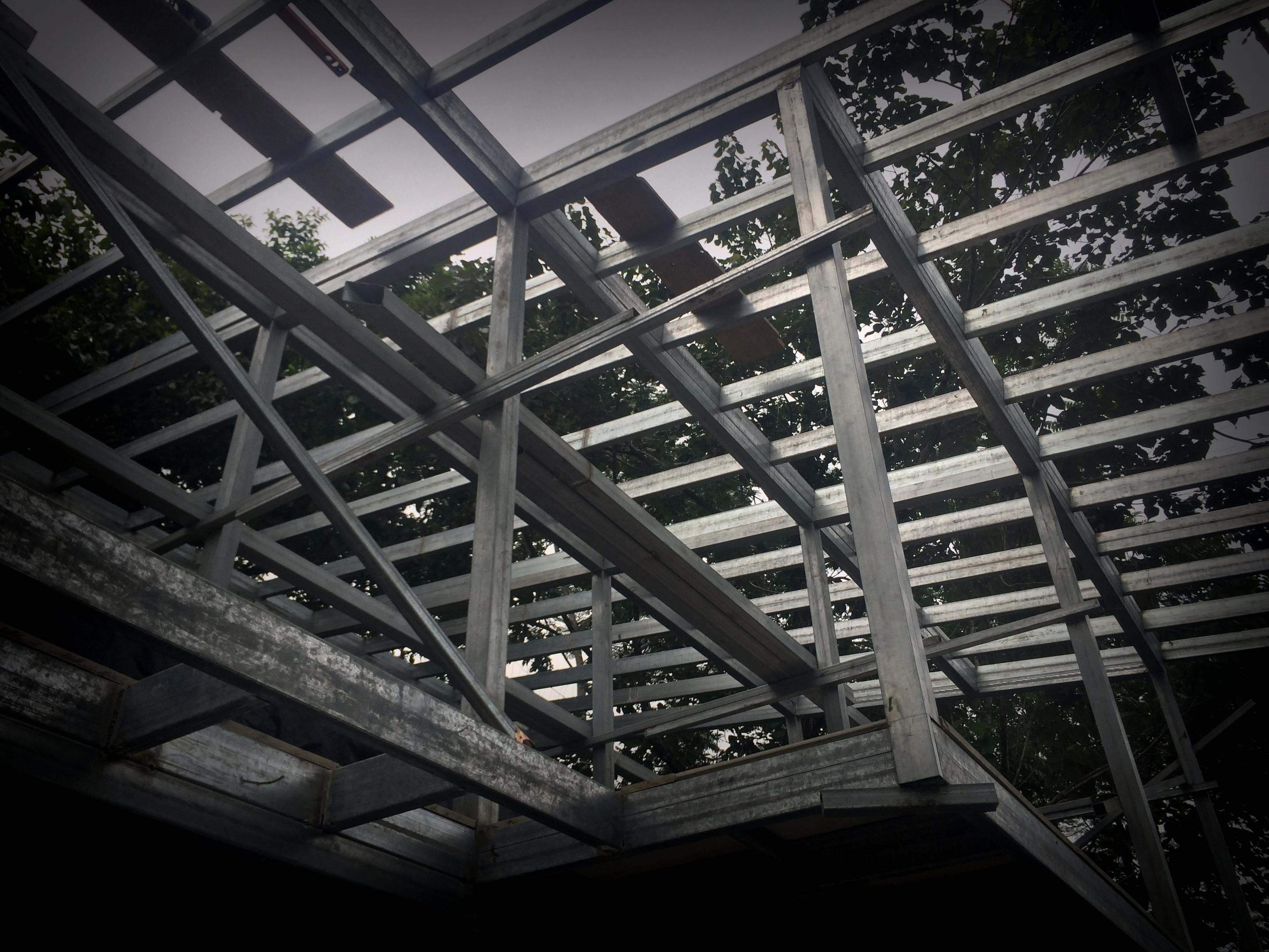 More overhang