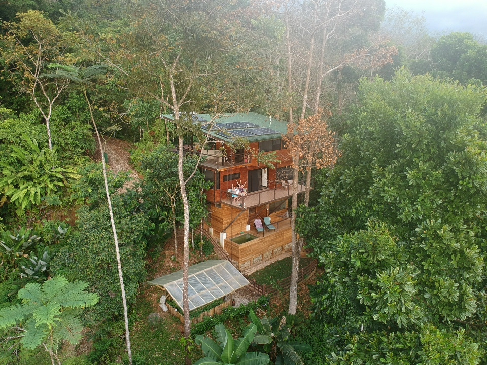 10% off any rental | Finca Bellavista | The Fusion Home