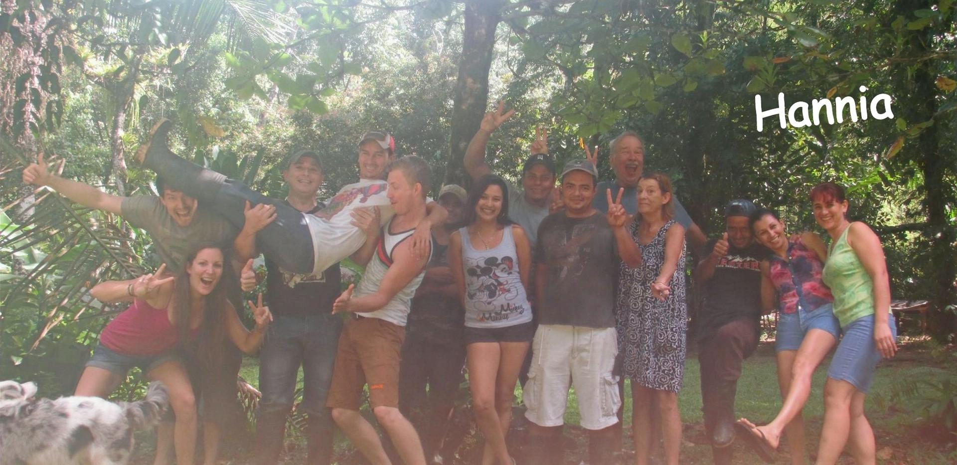 Finca Family