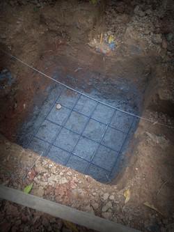 Square grid