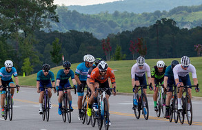 Pinellas Park Race Update