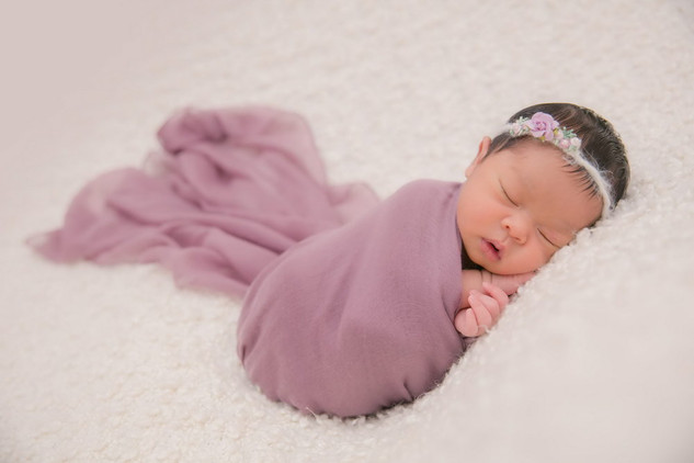 Newborn Pictures Mission Viejo