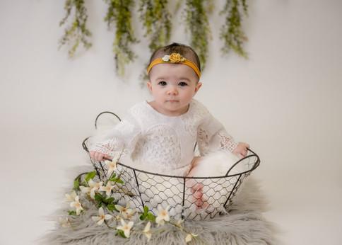 Baby Kylie Randall