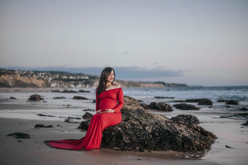 Maternity Photography Orange County