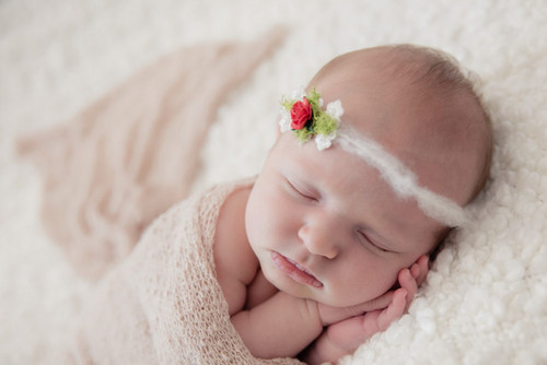 Newborn Pictures Lake Forest