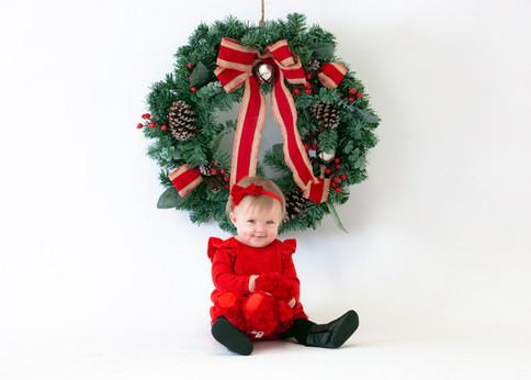 Christmas Jennifer Johnson