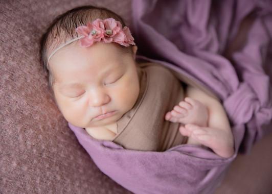 Newborn Photography Orange Counte