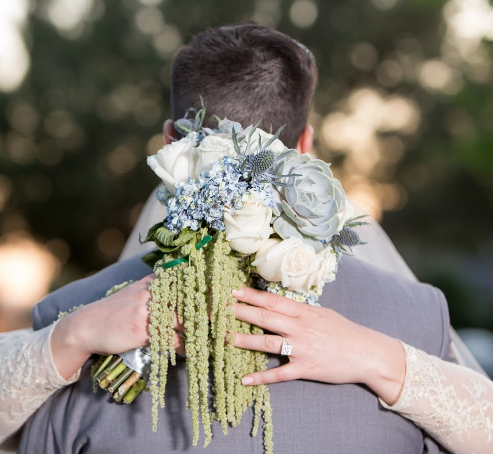 Orange County wedding, incorporating with BNJ Studio