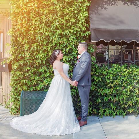 Wedding Photography OC
