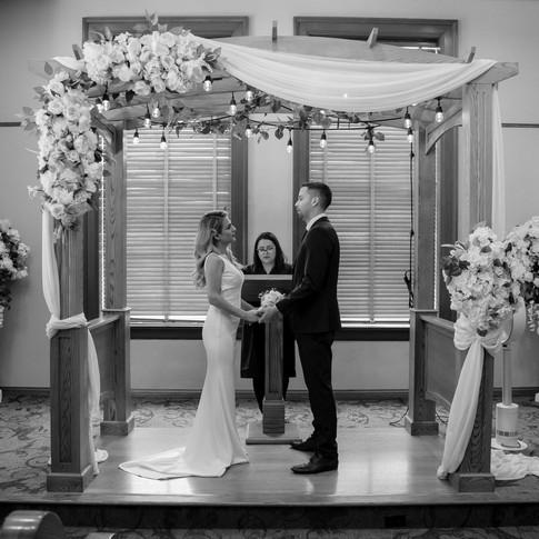 Melissa Wedding