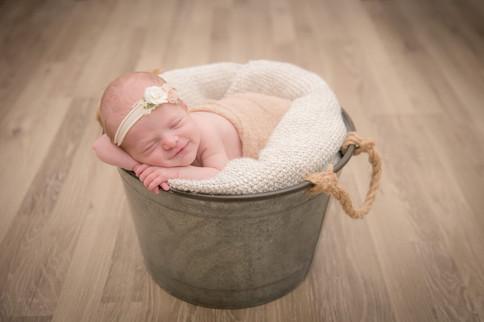 Newborn Pictures Irvine