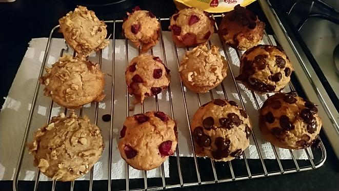 wholemeal banana muffins.JPG