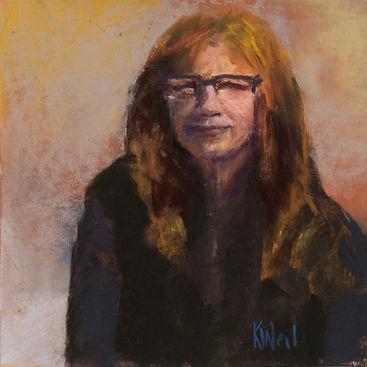Kathleen Weil Southern California artist