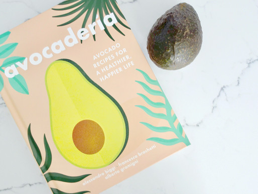 A Love Note to Avocados