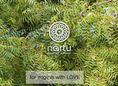 Nartu pure all natural