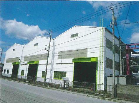 岡部加工センター松戸工場