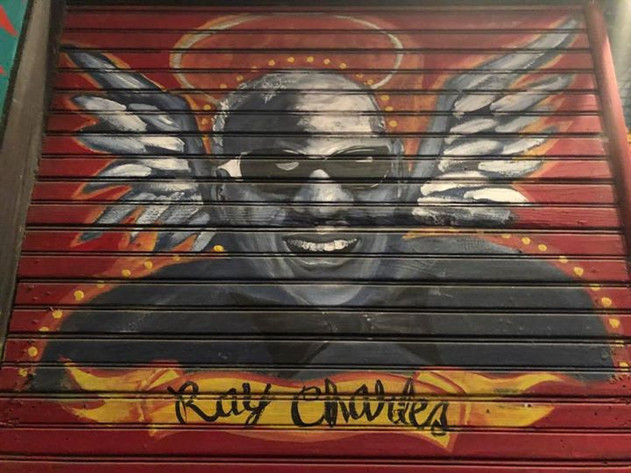 Ray Charles RIP