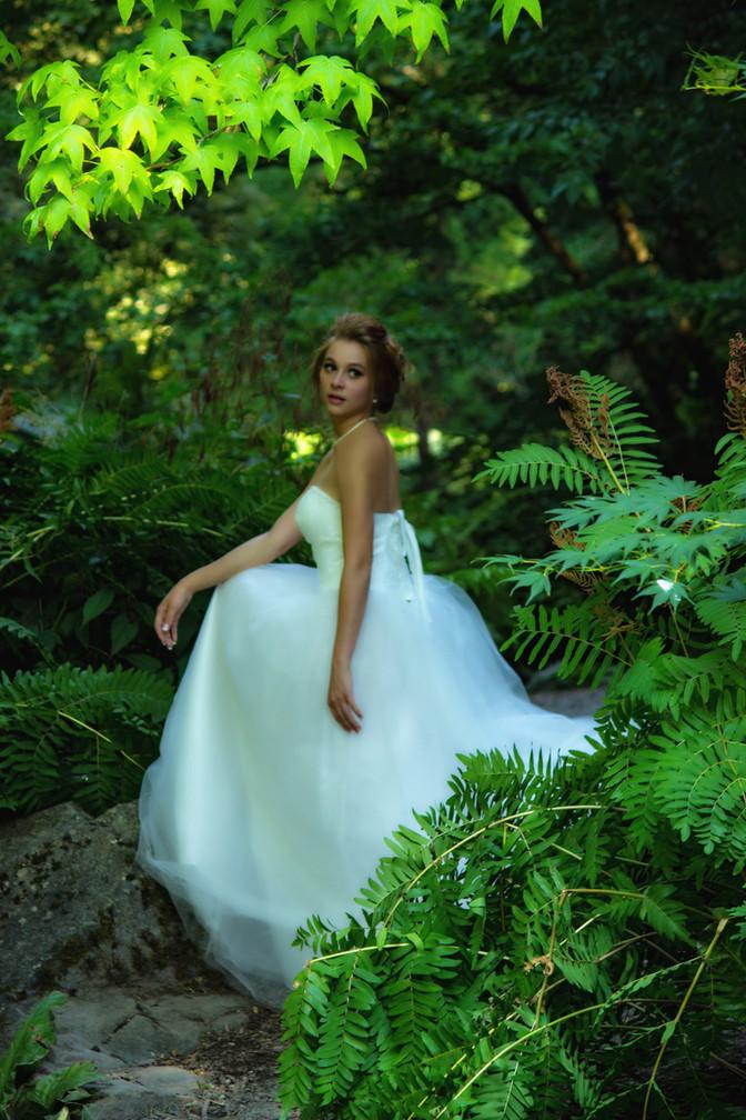 Ashlynn's bridal styles in Seattle