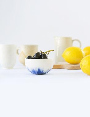 Ustensiles de cuisine en céramique