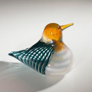 Tourmaline Bird