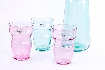 MSK Glass